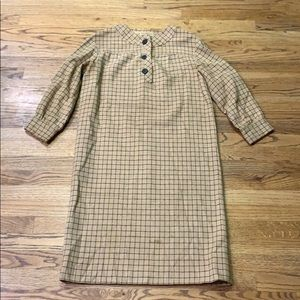 Vintage Town & Country Dress